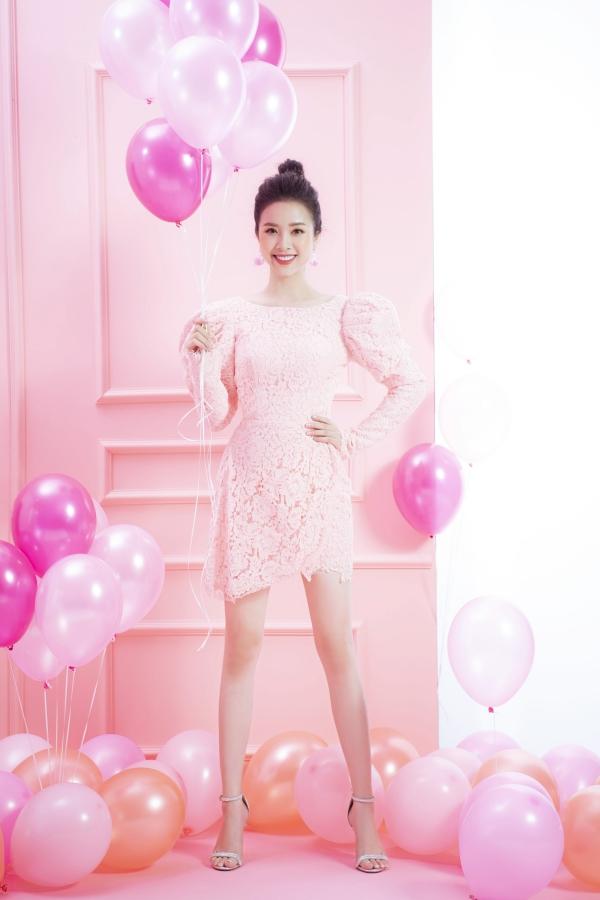 Sau cuộc thi, cô tiếp tục theo đuổi việc học, bên cạnh tham gia nhiều hoạt động xã hội cùng Hoa hậu Tiểu Vy, Á hậu 1 Phương Nga.