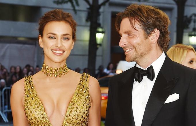 Cặp đôi cùng dự tiệc thời trang Met Gala năm ngoái.