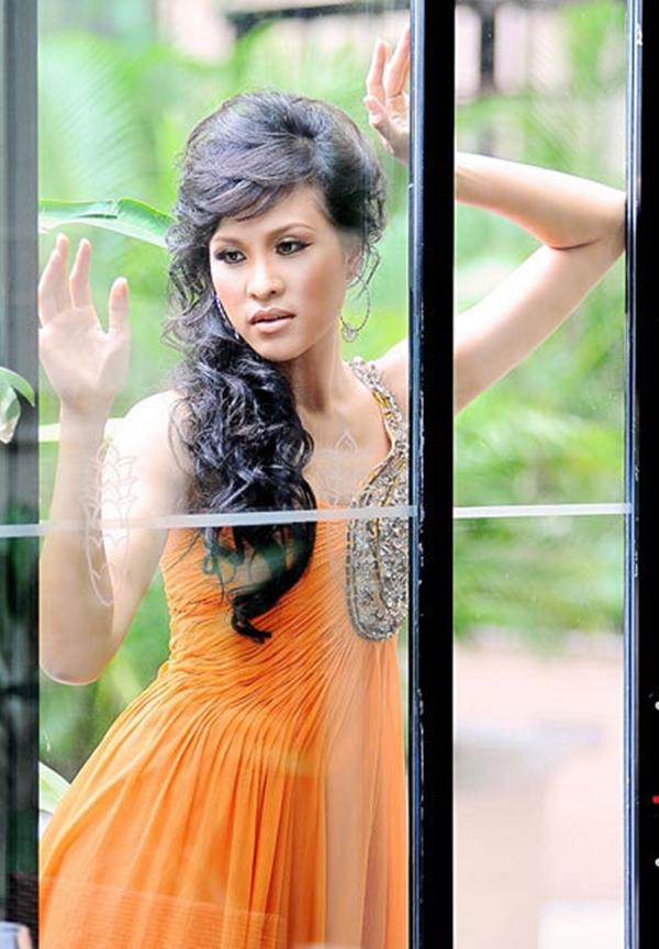 Phương Mai sinh năm 1990 tại Hà Nội. Cô bắt đầu sự nghiệp người mẫu khi mới 17 tuổi. Năm 2009, Phương Mai lọt top 10 Siêu mẫu châu Á. Cô gây ấn tượng bởi gương mặt cá tính và làn da nâu khỏe khoắn.