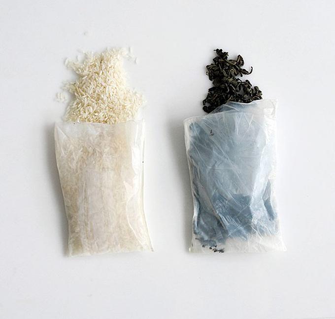 Một sản phẩm mới được giới thiệu là sẽ chấm dứt tình trạng ô nhiễm nhựa do túi nilon gây ra đã thu hút sự chú ý của mọi người. Ý tưởng này được Roza Janusz nhắc đến đầu tiên với tên gọi SCOBY và hiệndo MakeGrowLab (Ba Lan) phát triển.