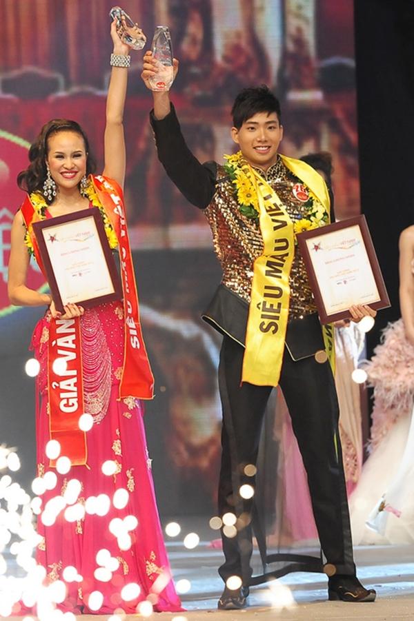 Phương Mai được săn đón trên các sàn diễn thời trang. Năm 2011, cô dự thi cuộc thi người mẫu thế giới The look of the year. Năm 2012, Phương Mai giành giải Vàng cuộc thi Siêu mẫu Việt Nam.