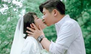 Con gái Choi Jin Sil lên tiếng về 'đám cưới tuổi 16'
