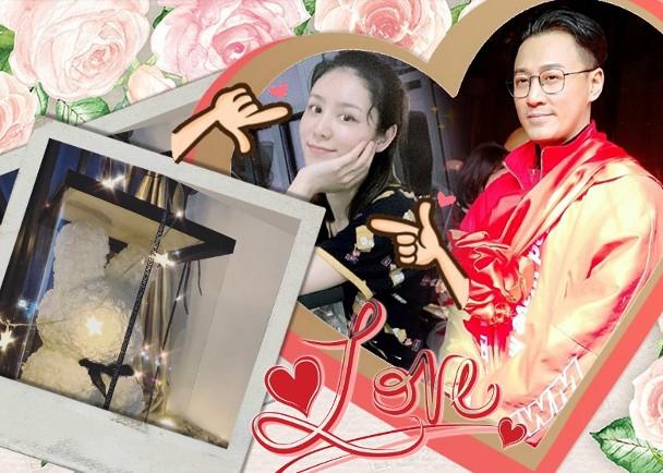 Lâm Phong sắp rước nàng về dinh.