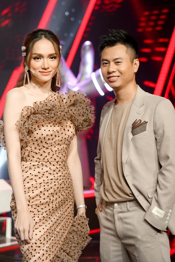 Hoa hậu Hương Giang làm huấn luyện viên Giọng hát Việt nhí 2019
