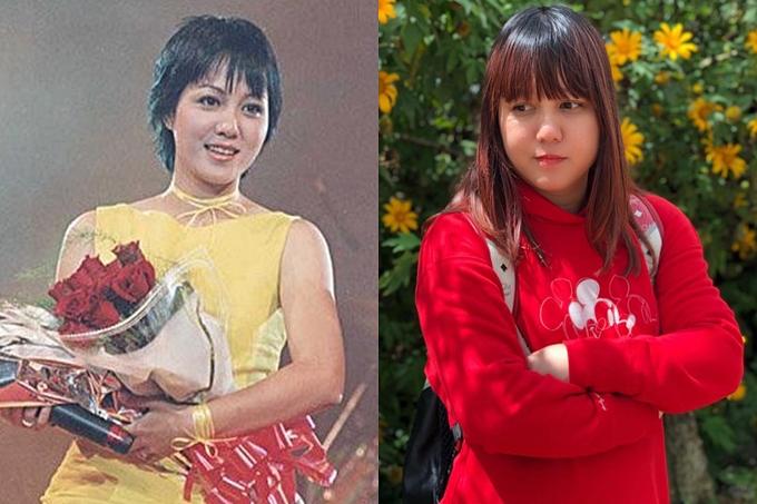 Ngọc Linh sinh năm 1979, là gương mặt sao nhí ăn khách tại Nhà văn hóa thiếu nhi TPHCM. Nữ ca sĩ nổi tiếng với nhiều ca khúc: Rồi từ đây, Lựa chọn một vì sao. Năm 2004, khi đang ở đỉnh cao sự nghiệp, Ngọc Linh bất ngờ tuyên bố giải nghệ. Cô lên xe hoa vào năm 2006 và từng có thời gian khó khăn khi phát hiện mắc bệnh ung thư chỉ một tháng sau khi sinh con đầu lòng.