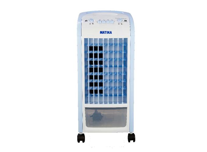Máy làm mát Matika MTK-80 (loại không điều khiển) thiết kế nhỏ gọn, phù hợp không gian nhỏ. Giá ưu đãi 1,19 triệu đồng.