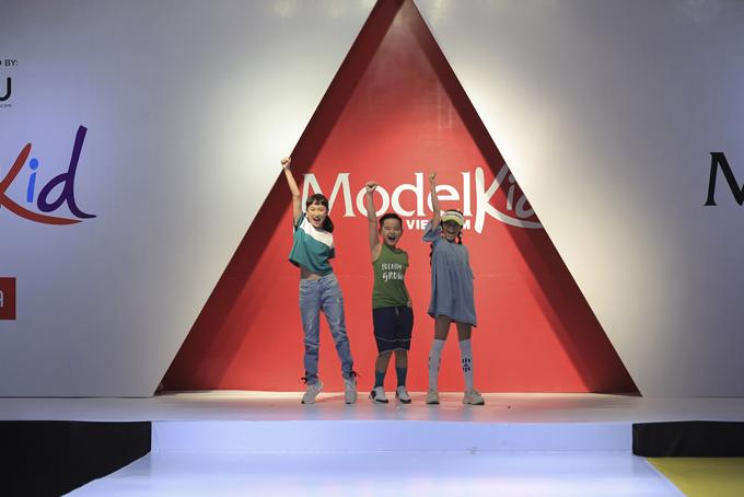 Model Kid Vietnam 2019 sẽ được phát sóng trên kênh VTV9 vào lúc 12 giờ trưa chủ nhật hàng tuần, bắt đầu từ ngày 14/07.