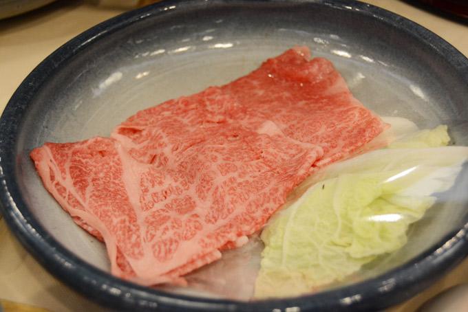 Loại thịt bò cực phẩm đắt hơn cả thịt bò Kobe