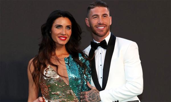 Sergio Ramos và người đẹp Pilar Rubio tổ chức ngày vui tại quê nhà Seville vào ngày 15/6.