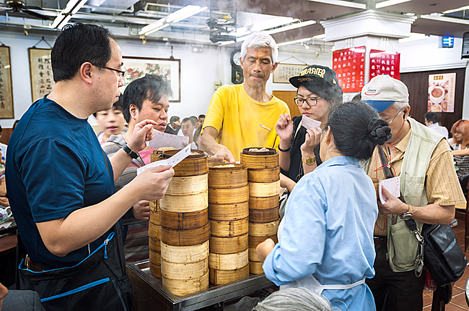 8 di sản văn hóa mang đậm chất Anh ở Hong Kong - 1