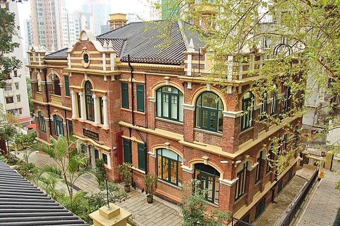 8 di sản văn hóa mang đậm chất Anh ở Hong Kong