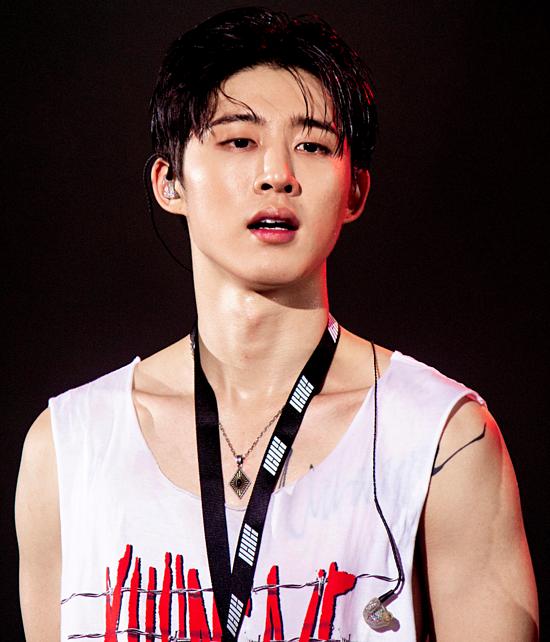 Trưởng nhóm iKON - B.I.