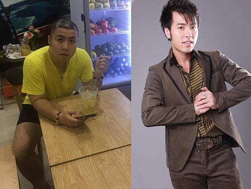 Hình ảnh so sánh Akira Phan hiện tại và 10 năm trước khiến nam ca sĩ nhận nhiều bình luận khiếm nhã khi lan truyền trên mạng xã hội.