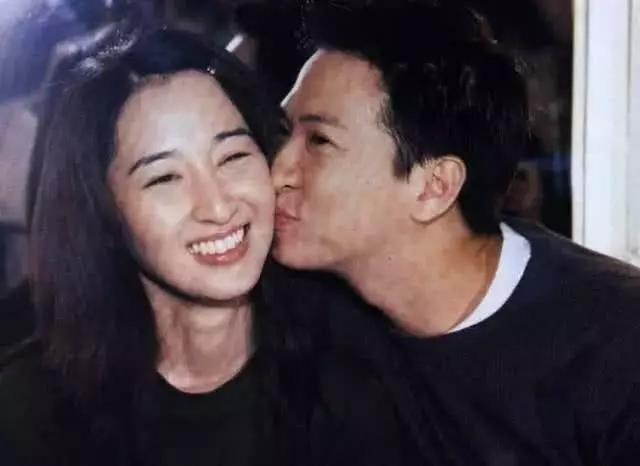 Vợ chồng Quan Vịnh Hà, Trương Gia Huy.