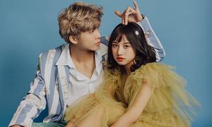 Trịnh Thảo và bạn trai hot boy gặp nhiều khó khăn lúc mới yêu