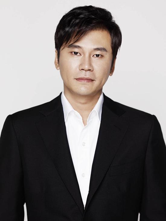 Chủ tịch Yang Hyun Suk.