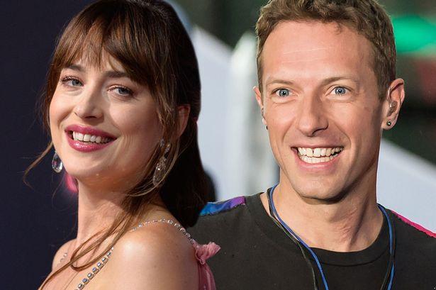Cặp đôi đẹp Dakota và Chris Martin chia tay trong sự tiếc nuối của nhiều người hâm mộ.