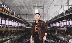 Lý do stylist Hoàng Ku tham gia làm giám khảo chương trình thẩm mỹ
