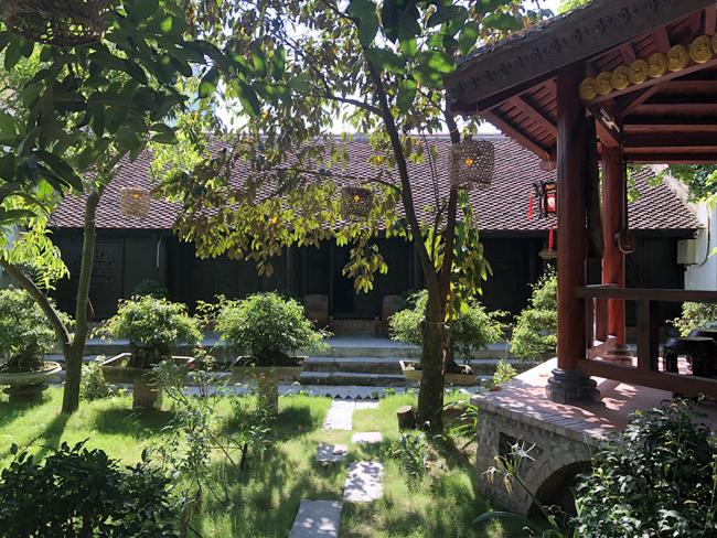Ở nhà cổ, thăm loạt nhà thờ đẹp như châu Âu ở Nam Định - 11