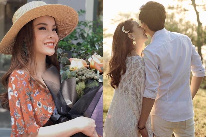 Năm 2006, Yến Trang rời Mây Trắng và lập nhóm nhạc riêng cùng em gái Yến Nhi. Năm 2009, Yến Trang tách ra hoạt động riêng, xây dựng hình ảnh gợi cảm và gây bất ngờ khi tiết lộ từng yêu doanh nhân Cường Đôla. Cuối năm 2018, giọng ca Dù em muốn vướng tin đồn bí mật kết hôn nhưng phủ nhận và cho biết đây chỉ là hình ảnh trong MV mới của cô (ảnh phải). Hiện Yến Trang hoạt động ca hát và quản lý thương hiệu thời trang riêng. Nữ ca sĩ sống kín tiếng, không chia sẻ chuyện tình cảm với công chúng.