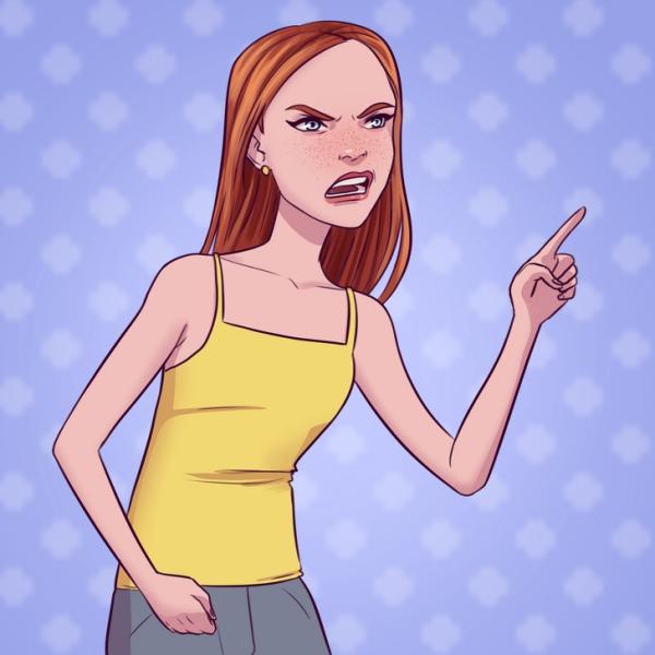 Các nhà khoa học đã chỉ ra có nhiều loại giận dữ và mỗi người có cách thể hiện sự tức giận khác nhau. Có người tự trách bản thân, có người vật vã, khóc lóc, có người lại gây ra những hành động nguy hiểm.