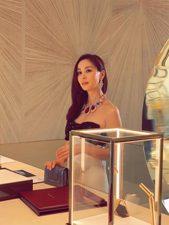 Bà xã Jang Dong Gun - 2