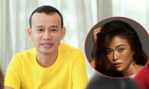 Phúc Nguyễn: 'Mâu Thuỷ khởi xướng vụ ồn ào 5 tỷ để thi Miss Earth'