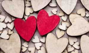 Mức độ chung thủy của bạn trong tình yêu