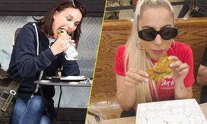 7 kiểu ăn kiêng kỳ dị của sao Hollywood không phải ai cũng dám thử