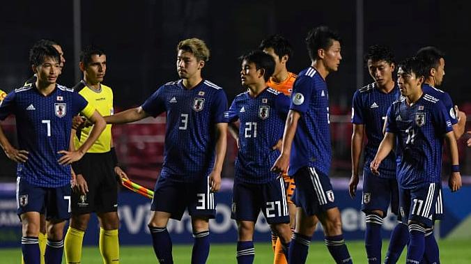 Nhật Bản sang Brazil năm nay với tinh thần học hỏi.