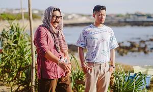 Đức Thịnh ra mắt phim vui nhộn quay ngoài đảo Phú Quý