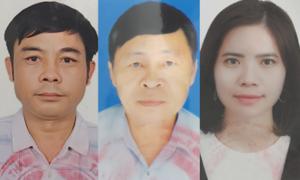 Cựu phó giám đốc trung tâm quỹ đất thành phố Vinh bị khởi tố