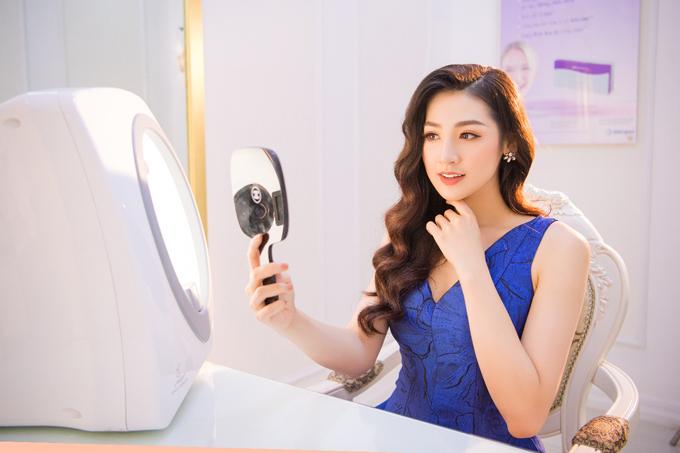 Các công nghệ trẻ hóa da mặt tại Xuân Hương phù hợp với cả nữ và nam, cho những người quá bận rộn, không có nhiều thời gian để làm đẹp, bác sĩ da công nghệ cao Vũ Triệu Tuấn nhận định.