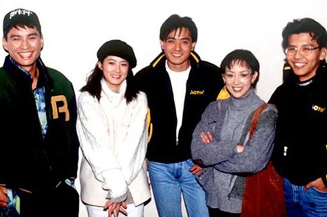 Dàn sao Cú nhảy cuối cùng: Jang Dong Gun, Son Ji Chang, Shin Eun Ha, Kim Jong Won, Lee Sang Ah.
