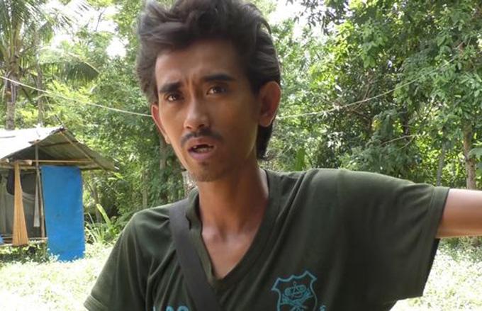 Sak Duanjan nghiện chơi game và dễ trở nên nổi giận không kiểm soát. Ảnh: