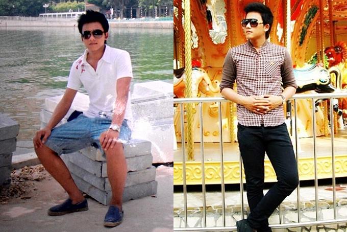 Mai Tài Phến sinh năm 1991 tại Bạc Liêu sở hữu chiều cao khá và gương mặt điển trai. Tuy nhiên trước khi theo đuổi nghệ thuật, anh có ngoại hình khá ốm, gu ăn mặc còn đơn điệu.