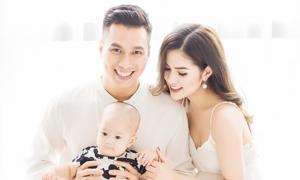 Hai cuộc hôn nhân tan vỡ cùng scandal tình ái của Việt Anh
