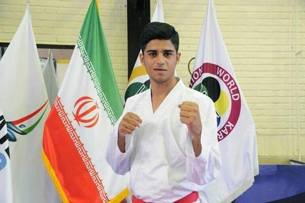 Navid Mohammadi gây thương tiếc khi qua đời