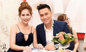Việt Anh bị chỉ trích vì mở tiệc độc thân sau ly hôn