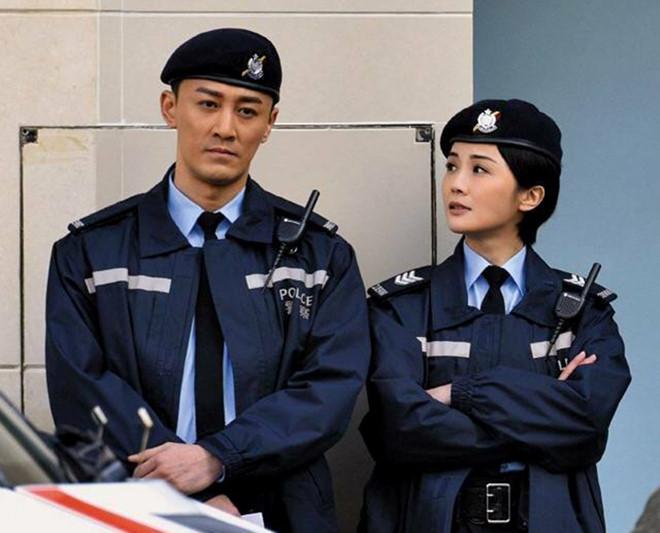 Lâm Phong trong phim mới.