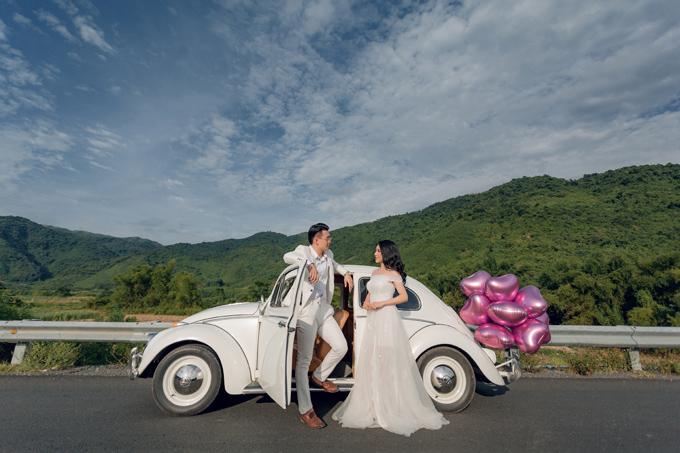 Nằm ở địa phận xã Hòa Bắc, huyện Hòa Vang, nơi đây được bao quanh bởi núi đồitươi xanh và dòng sông trong vắt chảy qua.
