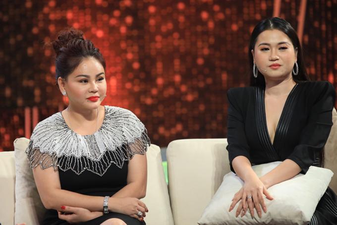 Nghệ sĩ Lê Giang tham gia ban cố vấn tập 12 chương trình Người ấy là ai, phát sóng tối 21/6.