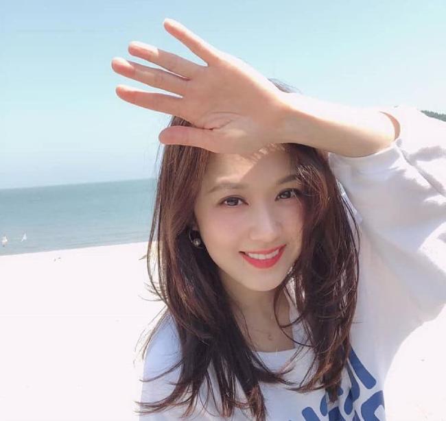Jang Nara gây thương nhớ với vẻ đẹp tuổi 38 - 3