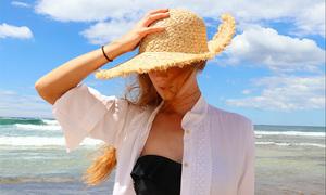 6 món đồ không thể thiếu khi đi biển