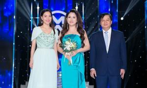 Hoa hậu doanh nhân Xuân Hương làm cố vấn thẩm mỹ Miss World Vietnam 2019