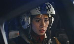 Ngô Thanh Vân đóng phim hành động kỳ ảo của Mỹ