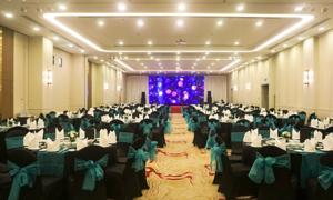 Nhiều gói ưu đãi tiệc tại khách sạn Eastin Grand Saigon