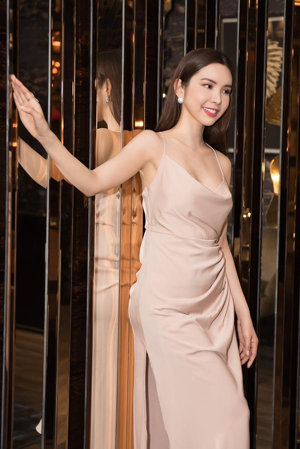Năm 2018, cô đăng quang Hoa hậu Du lịch Thế giới và hiện giữ vai trò Giám đốc quốc gia của cuộc thi này tại Việt Nam.