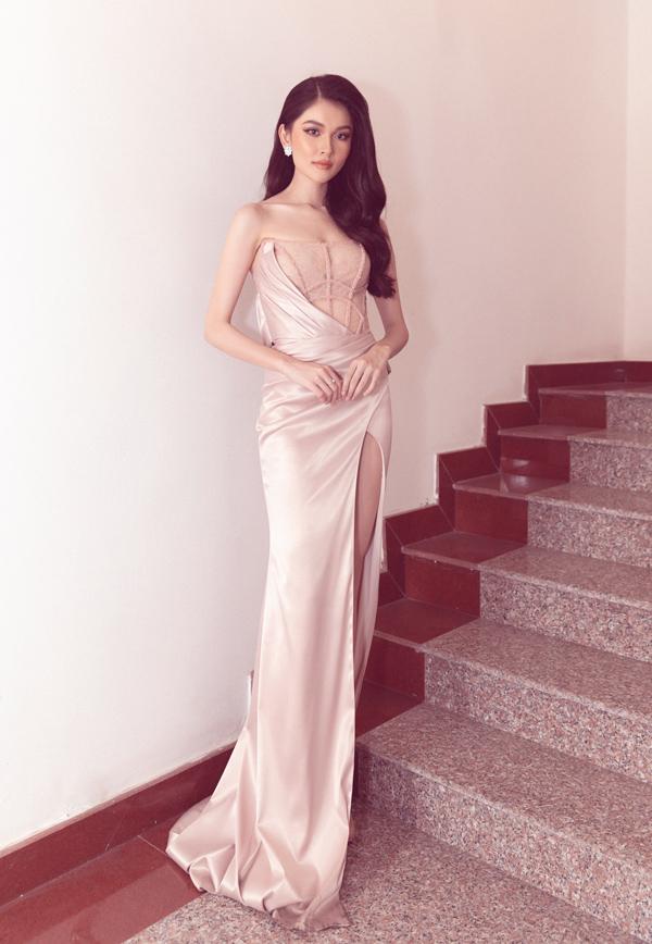 8 mỹ nhân Việt mặc đẹp nhất tuần - 5