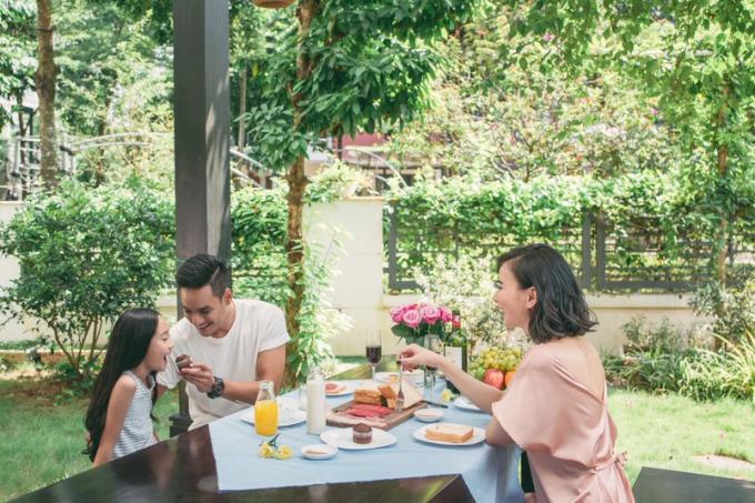 Gamuda Gardens - không gian thư giãn cho các gia đình ở Thủ đô dịp cuối tuần - 1